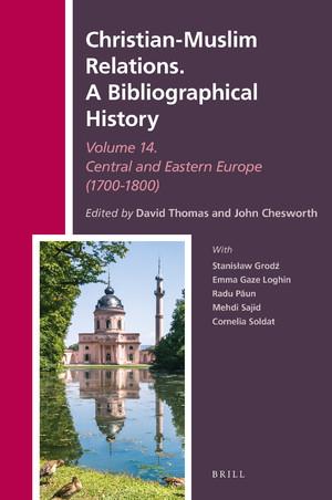 Coverbild von Christian-Muslim Relations